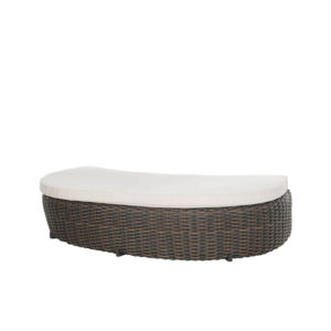 Dreux Daybed Ottoman