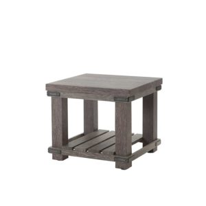 Lago End Table