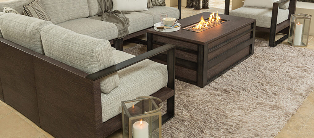 Lucca Sectional