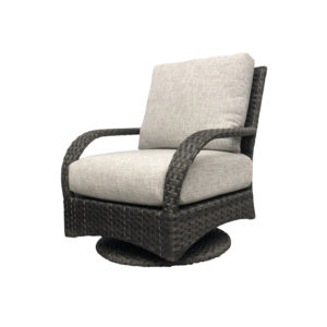 Martigne Club Swivel Rocker